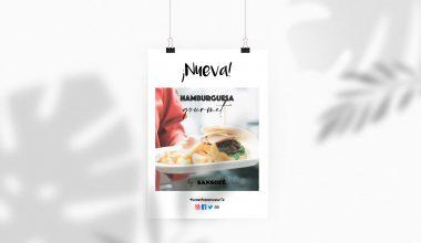 Lanzamiento de nuevo producto gastronómico de Tasca Sansofé