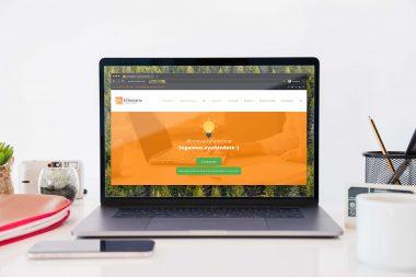 Grupo Innovaris Outsourcing por Talkale