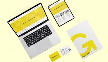 PDCA Focus creación de marca y desarrollo web