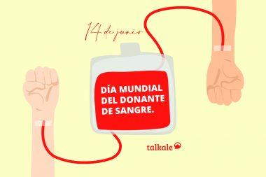 Día Mundial del Donante de Sangre 2020