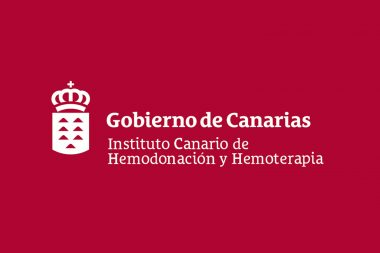 Logo ICHH Instituto Canario de Hemodonación y Hemoterapia